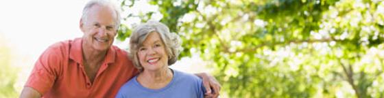 Envejecer con Salud
