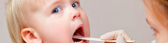 languinitis-en-niños